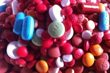Zanieczyszczenie farmaceutykami w regionie <br> Morza Bałtyckiego: Raport CCB (2017)