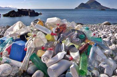 Strategia EU dotycząca plastiku