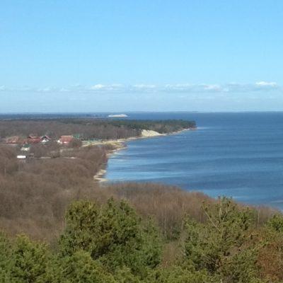 Budowa drogi wodnej łączącej <p>Zalew Wiślany z Zatoką Gdańską