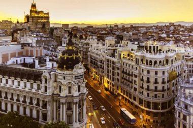 Madryt planuje zakończyć spalanie odpadów do 2025 r