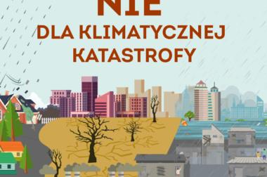 Tak się zmienia klimat w miastach!