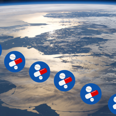 Czy farmaceutyki stanowią zagrożenie <br> dla Morza Bałtyckiego?