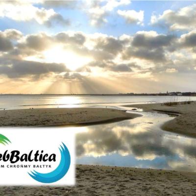 <small> I Bałtyckie Interdyscyplinarne Seminarium Edukacyjne <br> Bałtyk – Morze Tematów </small>
