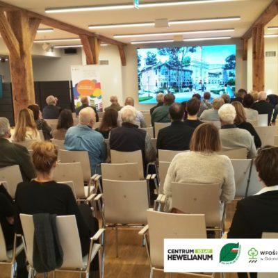 Podsumowanie seminarium pt. Bałtyk – Morze Tematów