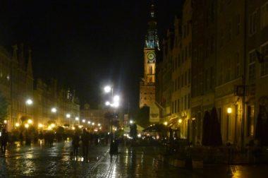 Polskie miasta: NIE dla klimatycznej katastrofy