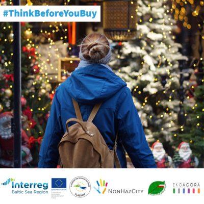 Kampania #ThinkBeforeYouBuy