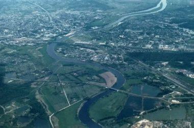 Stanowisko w sprawie zrzutu nieoczyszczonych <p> ścieków komunalnych do Wisły