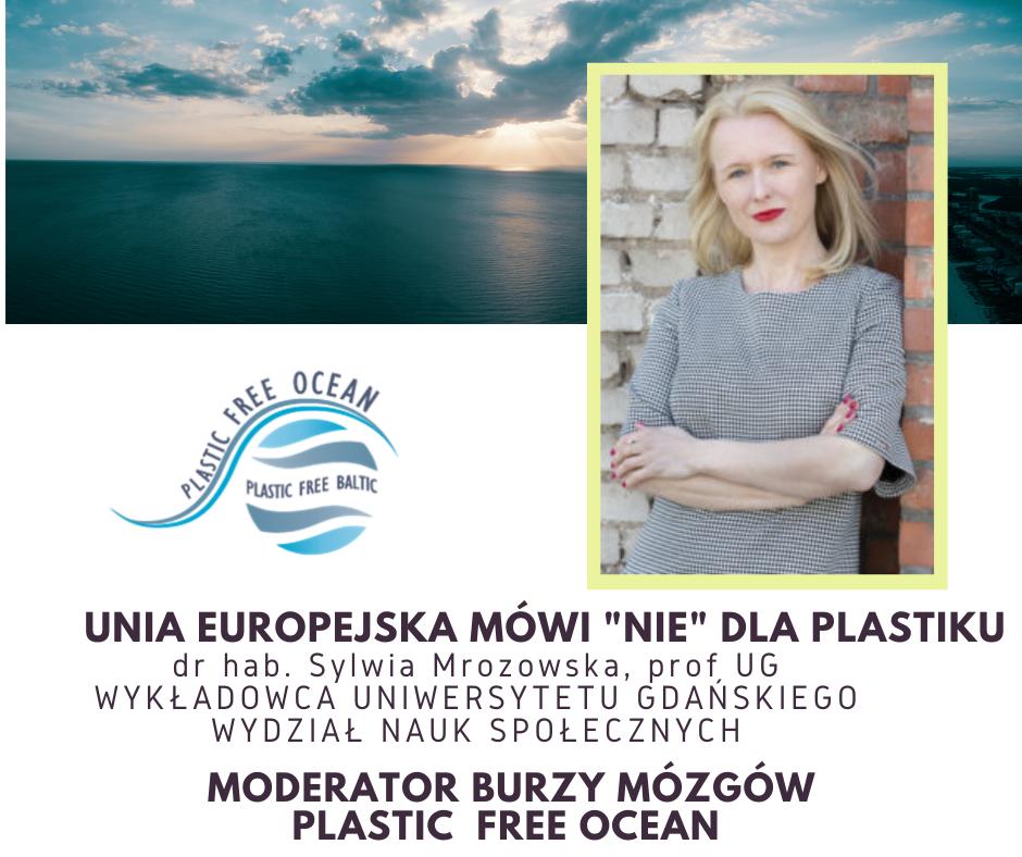 Sylwia Mrozowska