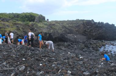 Poszukiwanie skutecznych metod edukacji w zakresie <p>odpadów morskich – jak dokonać prawdziwej zmiany?