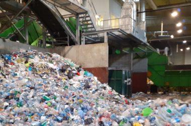 Co dzieje się z naszymi odpadami? Śmieciowi detektywi