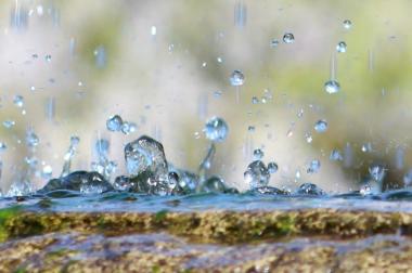 Podsumowanie projektu Deszcz to wiele kropel…